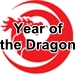 2012 - Year of the Dragon icon - 75 x 75