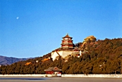Beijing - Summer Palace - Jim G. - 178 x 120