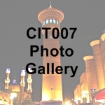 CIT007 Photo Gallery Icon - 150 x 150