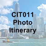 CIT011 Photo Itinerary Icon - 150 x 150