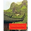 book cover - China's Sacred Sites