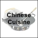 Chinese Cuisine navigation icon - 125 x 125