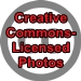 Creative Commons photos icon - 75 x 75