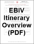 EBIV Itinerary Overview - PDF icon - 116 x 150