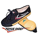 Feiyue martial arts shoes (black)