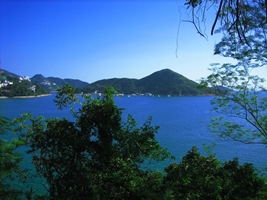 Hong Kong's Repulse Bay