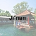 Ji'nan icon with text - 75 x 75