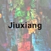 Jiuxiang icon with text - 75 x 75