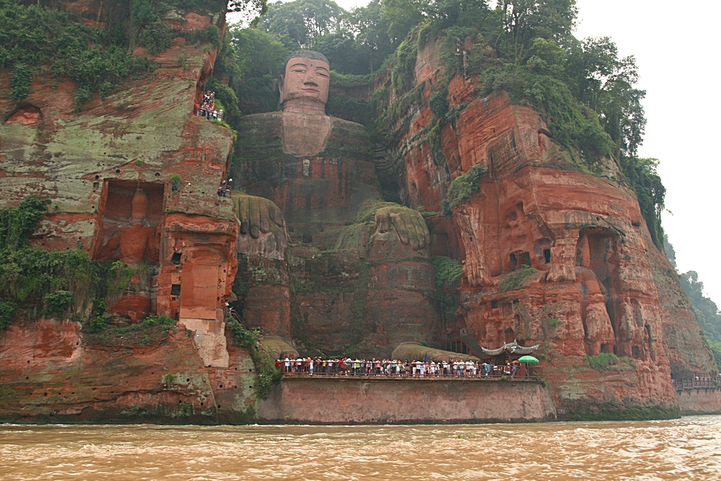 Leshan China  City pictures : Opiniones de Leshan