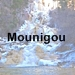 Mounigou icon with text - 75 x 75