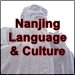 Nanjing Language and Culture icon - 75 x 75