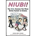 Niubi - book cover