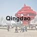 Qingdao icon with text - 75 x 75
