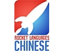 Rocket Chinese logo