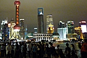 Shanghai - Pudong - night 2 - CIT - 180 x 120