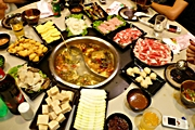 Shanghai - hot pot - Christopher - 180 x 120