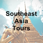 Southeast Asia Tours icon with text - 150 x 150