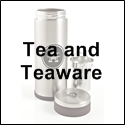 Tea and Teaware navigation icon - 125 x 125