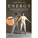The Way of Energy book cover