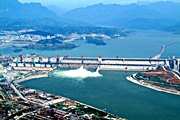 Three Gorges Dam - Wikitravel - 180 x 120