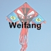 Weifang icon with text - 75 x 75